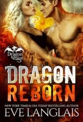 Dragon Reborn (Dragon Point, #5)