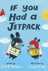 If You Had a Jetpack Pdf Book