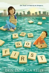 You Go First Book