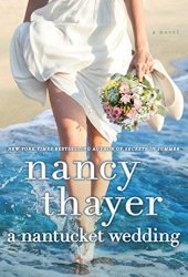A Nantucket Wedding Book