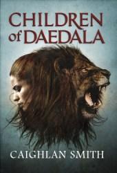 Children of Daedala Book