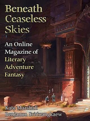 Beneath Ceaseless Skies Issue #232