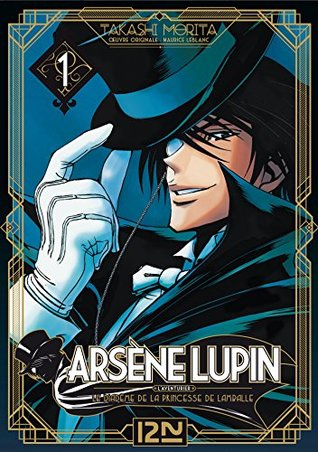 Arsène Lupin - tome 01 - extrait offert