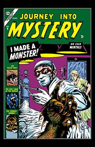 Journey Into Mystery #9