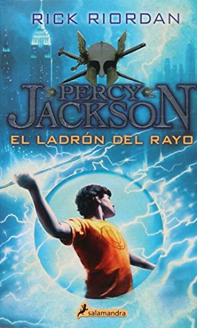 Saga Percy Jackson