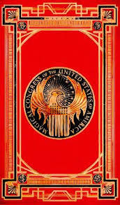 The Magical Congress of the United States of America