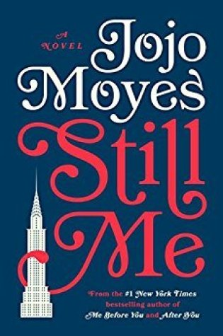 Still Me (Me Before You #3) Book Pdf ePub