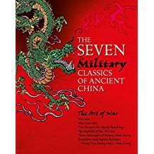 The Seven Military Classics of Ancient China: Slip-Cased Edition