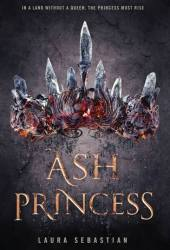 Ash Princess Book