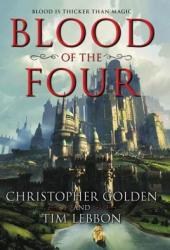 Blood of the Four Pdf Book