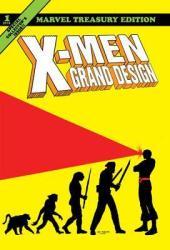X-Men: Grand Design Book