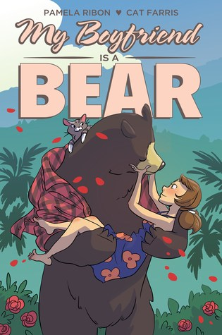 My Boyfriend Is a Bear Book Pdf ePub