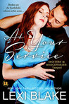 At Your Service (Masters and Mercenaries, #14.5; Topped, #4)