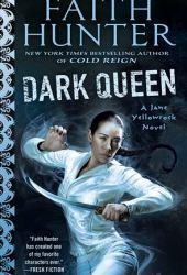 Dark Queen (Jane Yellowrock, #12) Book