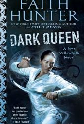 Dark Queen (Jane Yellowrock, #12) Book Pdf