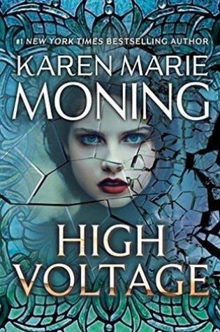 High Voltage (Fever, #10) Book Pdf ePub