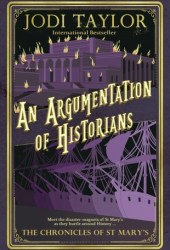 An Argumentation of Historians (The Chronicles of St Mary's, #9) Pdf Book