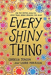 Every Shiny Thing Pdf Book