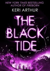 The Black Tide (Outcast, #3) Pdf Book