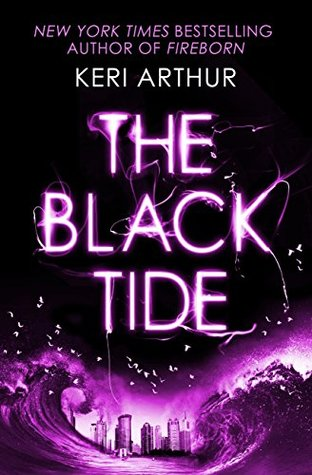 The Black Tide (Outcast, #3)