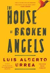 The House of Broken Angels Book Pdf