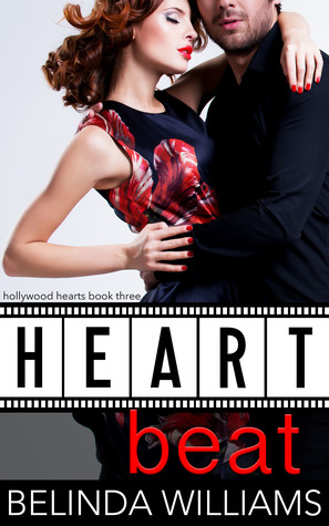 Heartbeat (Hollywood Hearts, #3)