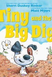 Tiny and the Big Dig Pdf Book