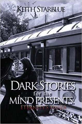 Dark Stories for the Mind Presents: Eternity's Diner