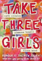 Take Three Girls Pdf Book