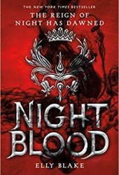 Nightblood (Frostblood Saga, #3) Pdf Book