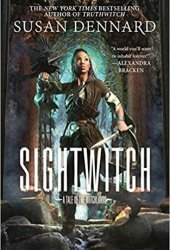 Sightwitch (The Witchlands, #0.5) Pdf Book