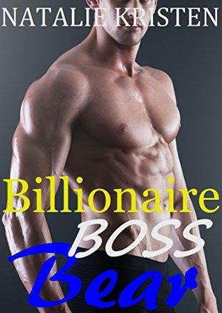 Billionaire Boss Bear Bbw Paranormal Shape Shifter Romance By Natalie Kristen