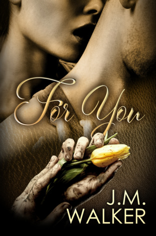 For You (Corps Security Kindle Worlds)