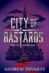 City of Bastards (Royal Bastards, #2) Pdf Book