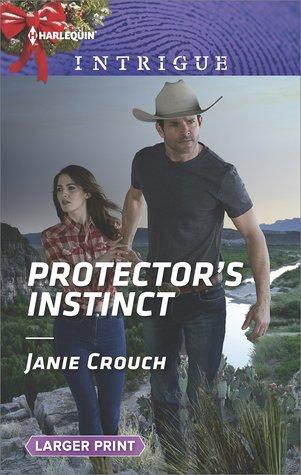 Protector's Instinct (Omega Sector: Under Siege #2)