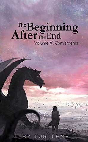 Convergence (The Beginning After The End, #5)