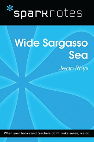 Wide Sargasso Sea (SparkNotes Literature Guide)