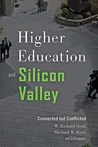 Higher Education and Silicon Valley