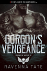Gorgon's Vengeance (Demons On Wheels MC #2)