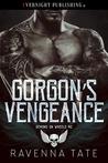 Gorgon's Vengeance (Demons On Wheels MC #2)