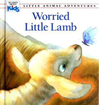 Worried Little Lamb