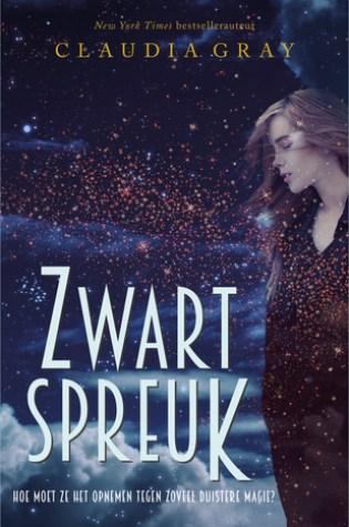 Zwartspreuk (Spellcaster #1) – Claudia Gray