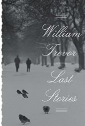 Last Stories Book