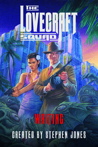 Waiting (The Lovecraft Squad, #2)