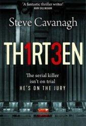 Thirteen (Eddie Flynn #4) Book Pdf