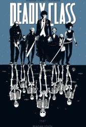 Deadly Class, Vol. 1: Reagan Youth Book Pdf