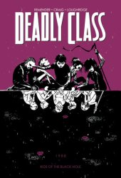 Deadly Class, Vol. 2: Kids of the Black Hole Book Pdf