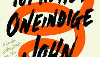 Schildpadden tot in het oneindige – John Green