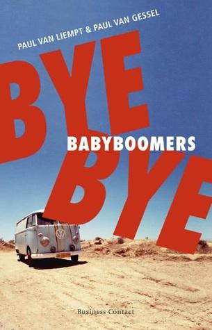 Bye bye Babyboomers