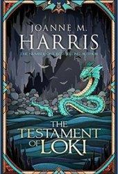 The Testament of Loki (Loki, #2) Book